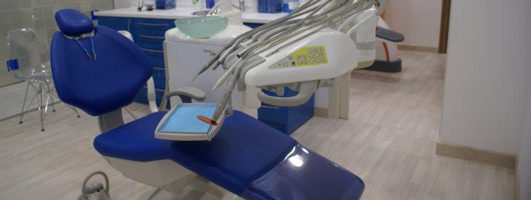 Clínica cirugía oral y maxilofacial en Málaga